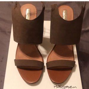 Halogen Shoes